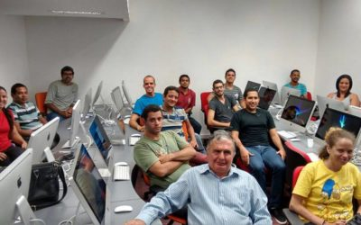 Course on BASIC TECHNOLOGIES AND TESTING for disabled people in Madrid (30-31 May and 1 June)