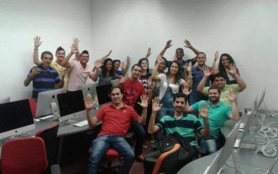Curso de TECNOLOGÍAS BÁSICAS Y EMPRENDIMIENTO para personas con discapacidad en Bilbao (29 de mayo)
