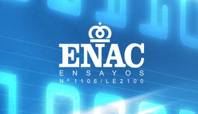 SQS: Laboratorio acreditado para la realización de pruebas de carga y rendimiento según UNE-EN ISO/IEC 17025