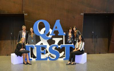 Programa de QA&TEST 2018