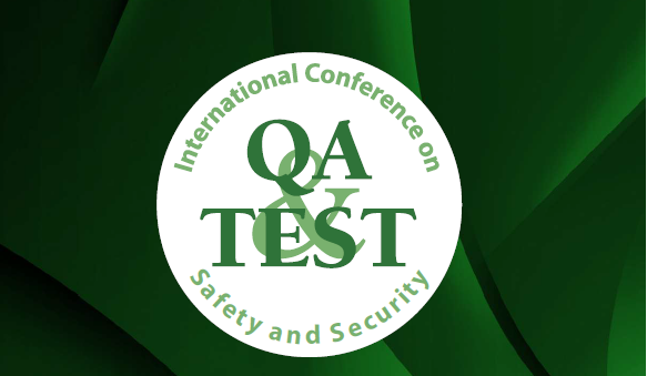 SQS presenta la 1ª edición de QA&TEST Safety and Security
